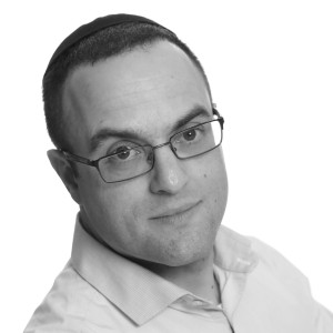 Simon Klein, CEO, TradeSmart